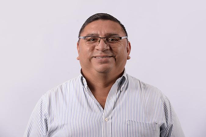 MSc Alberto Sobalvarro
