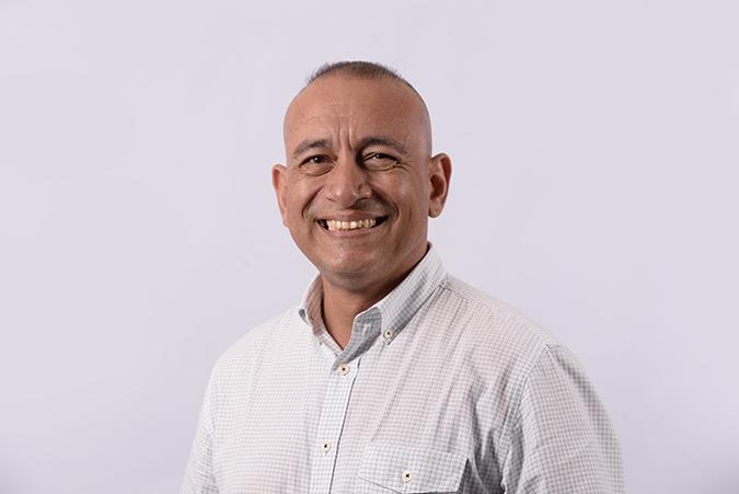 MSc Ariel Ordeñana