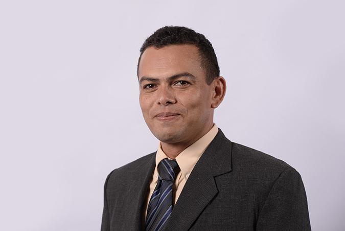 Danilo Rodríguez