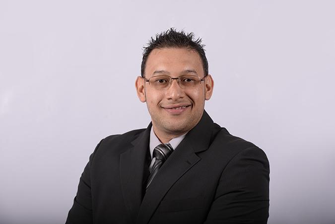 MSc Gerardo Romero