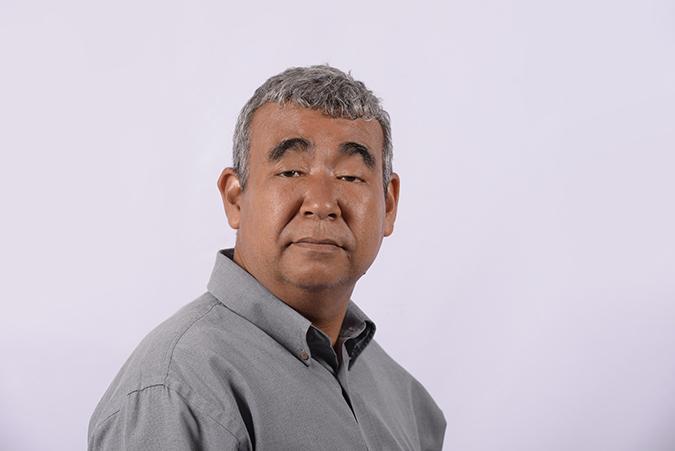 MSc Gustavo Montalván