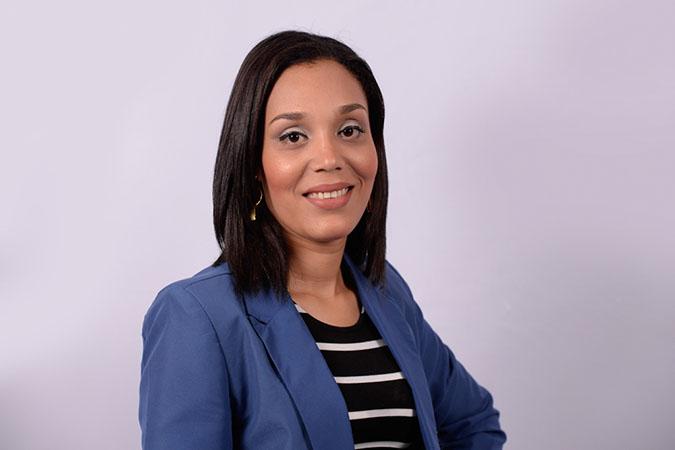 Lic. Thelma Ramírez
