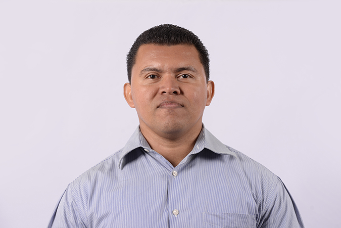 Lennin Ramírez