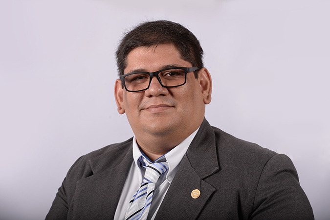 MSc Noel Estrada