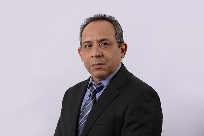 Oswaldo Pineda