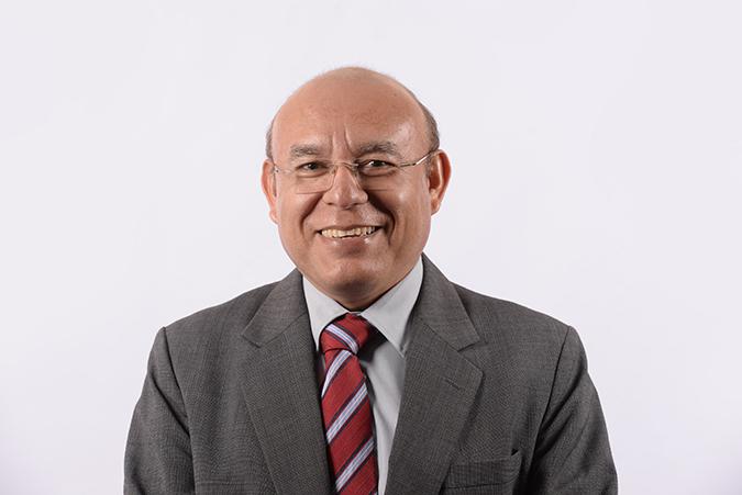 MSc Ricardo Martínez