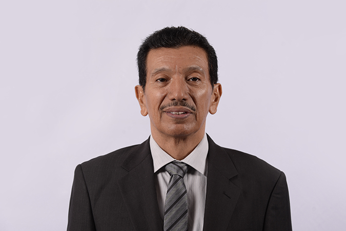 MSc Sergio Obregon