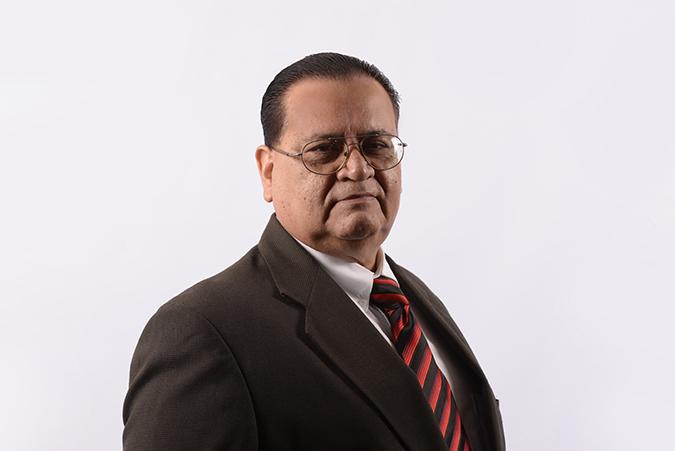 MSc Víctor Montalván