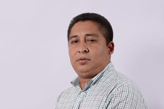 Wilfredo García