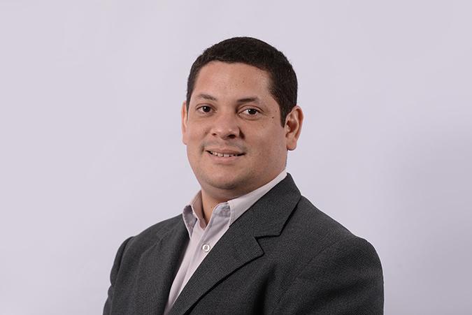 MSc Francisco Tapia