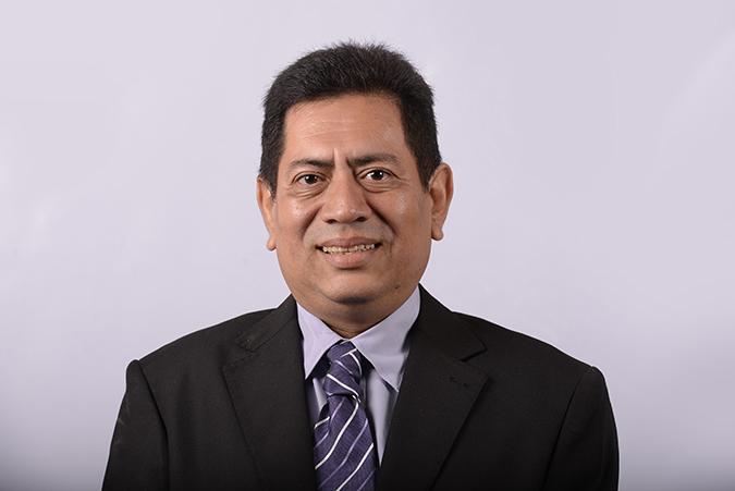 MSc Javier Marenco