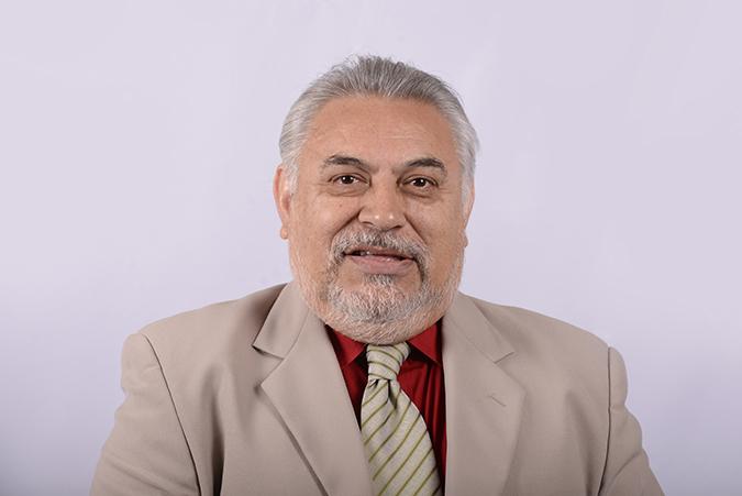 MSc José Manuel Sequeira