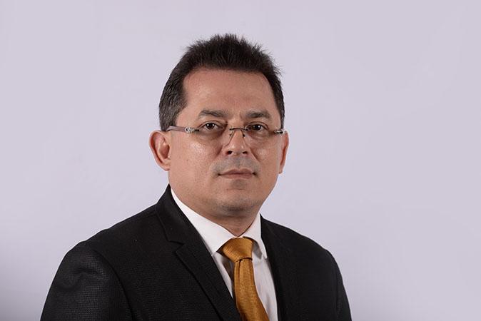 Msc. Ing. Freddy González