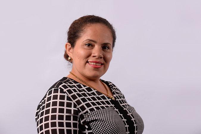 Lic. Jessica González
