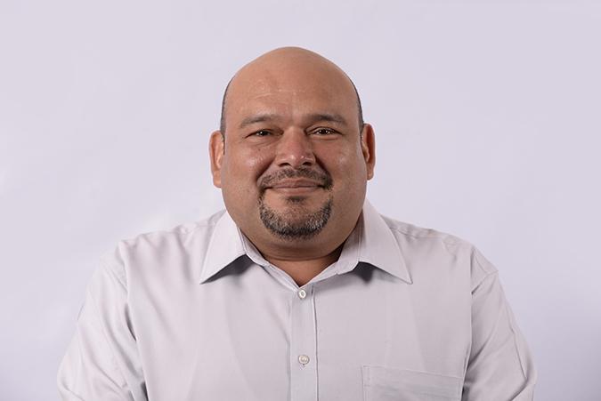 MSc Leonardo Chavarría