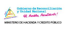 MINISTERIO DE HACIENDA Y CREDITO PUBLICO