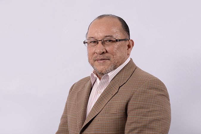 MSc Mario Caldera