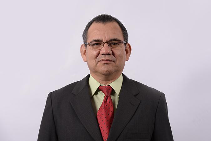 MSc Roberto Aguilera