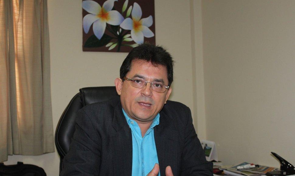 Dirección de Posgrado UNI Sede Regional de AUIP