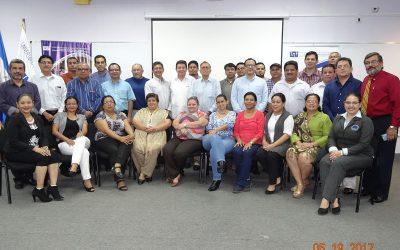 Finaliza Seminario Taller Calidad del Posgrado en UNI