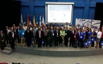 UNI Sede Regional de la AUIP para C.A