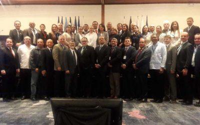 49 Reunión Reunión del Sistema Regional Centroamericano y del Caribe  de Investigación y Postgrado (SIRCIP) y el IV Encuentro Bienal Centroamericano y del Caribe de Investigación y Postgrado