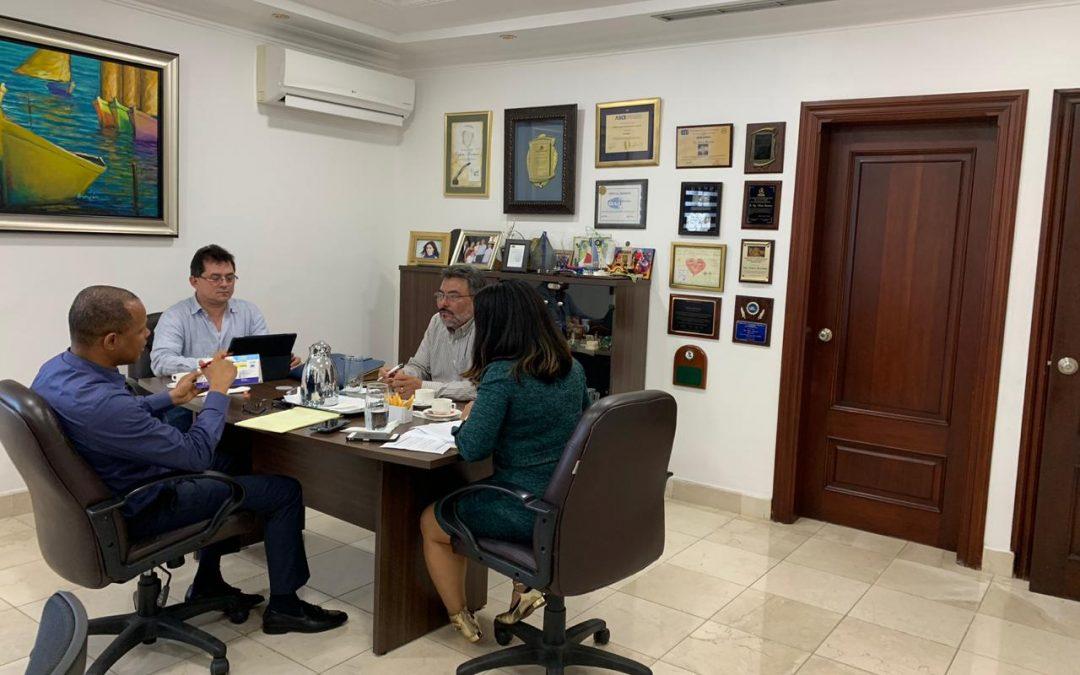 Planificación de la culminación de estudios del primer ciclo de la Maestría en Ingeniería Estructural y Sísmica, MIES