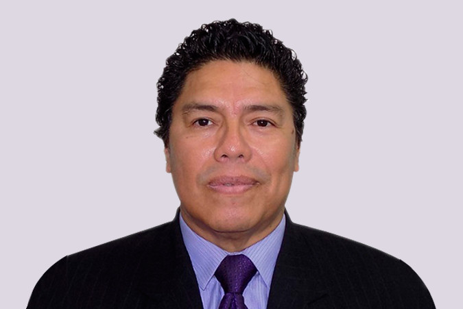 MSc Eduardo Cabrera