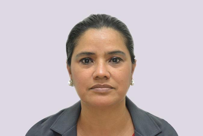 Johana Nuñez