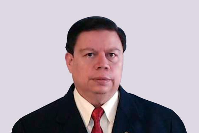 MSc Fernando Tapia