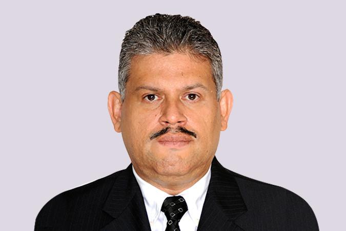 MSc Jose Maria Buitrago