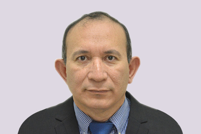 MSc Marlon Rivera
