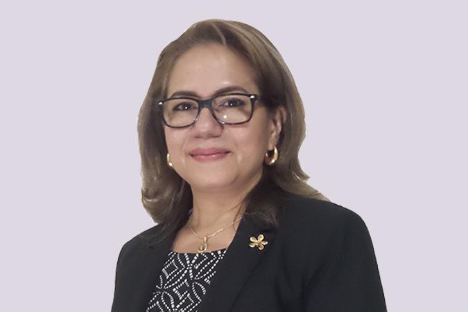 MSc Ivette Medrano