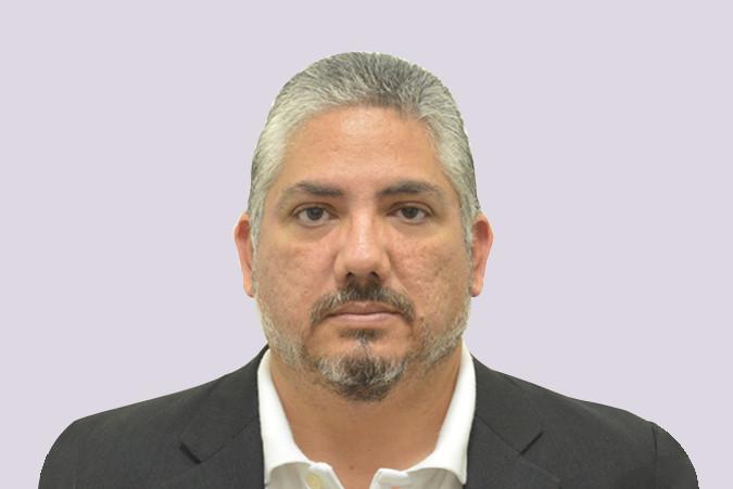 MSc Rafael Ubilla