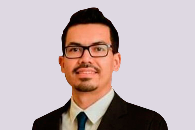 PhD Vladimir Gutierrez