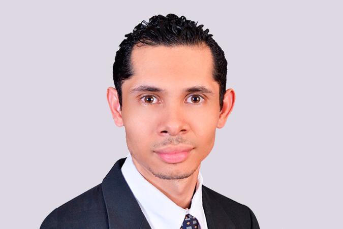 MSc Hernaldo Urbina