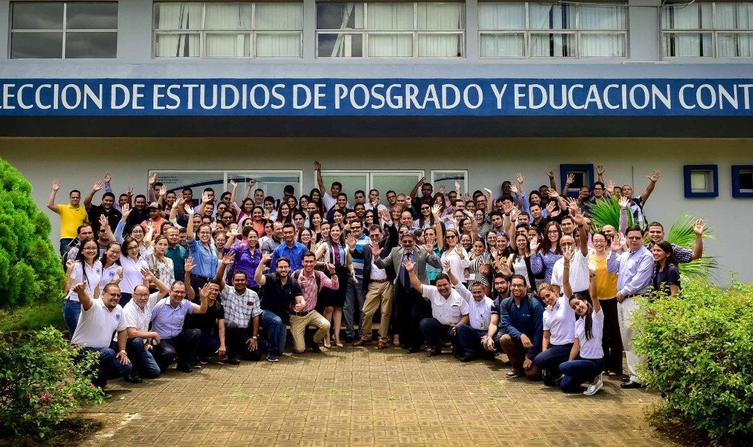 Desarrollo Exitoso del Seminario Fortalecimiento de Competencias Blandas Para la Gestión Empresarial