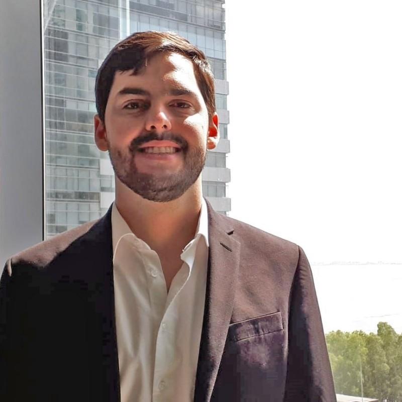 Ing. Alejandro García de Paredes