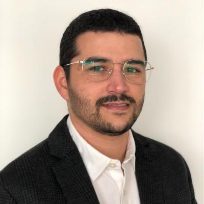 Ing. Jorge Saavedra Gomez