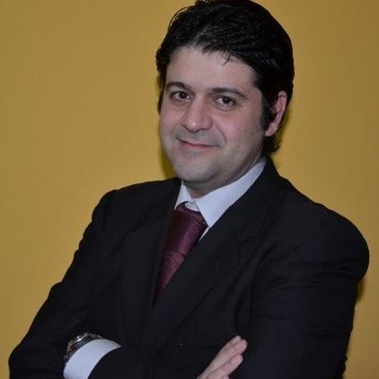 Ing. Enrique Otero Espinosa